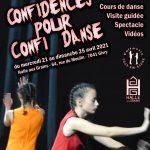 Confidences pour confi danse