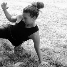 Sophie gobert danse